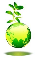 Quedujouet Segré et la planète : recyclage et écologie