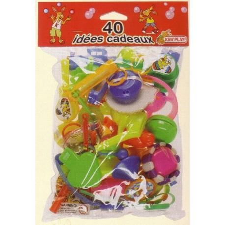40 idées jouets cadeaux de kermesse