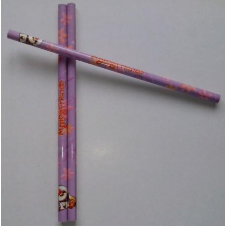 Crayon à papier Mylo & Friends, 17,5 cm