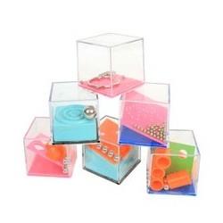 Cube casse tête, jeu de patience, idéal kermesse