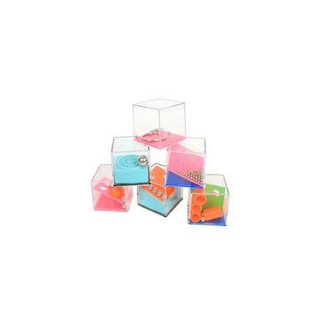 Cube casse tête