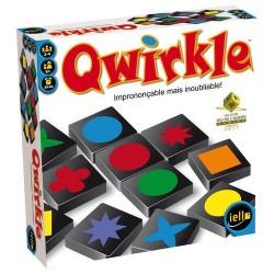Qwirkle, Iello