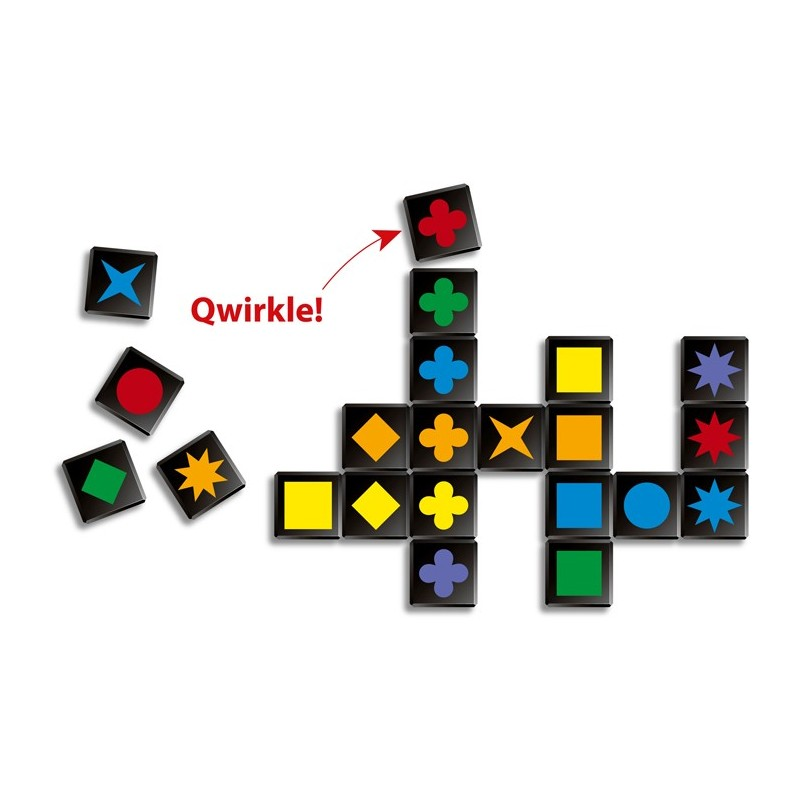Quwirkle