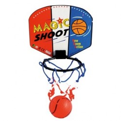 Mini Panier de Basket + balle