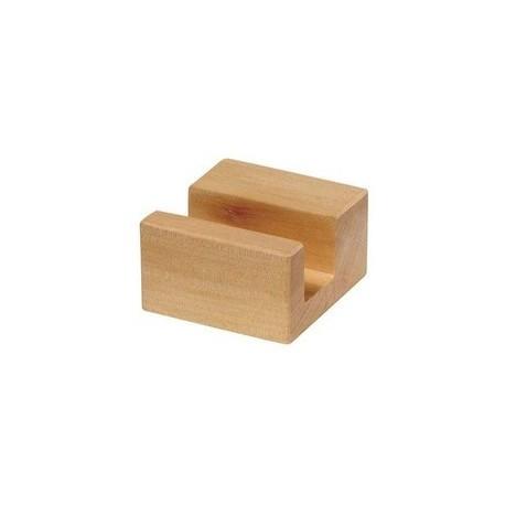 Support pour présentation de puzzle
