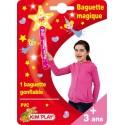 Baguette magique gonflable 53 cm