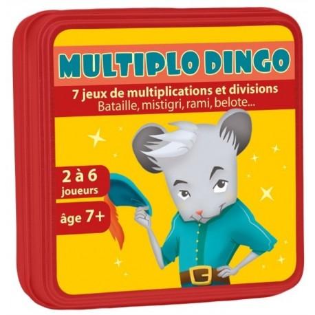 Multiplidingo