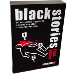 Black Stories : Faits vécus