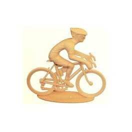 Cycliste puncheur moderne, 1/32