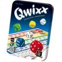 Qwixx VF boite métal, Gigamic