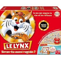 Lynx 400