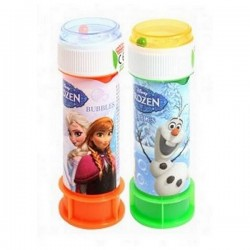Bulle de savon, Reine des Neiges, 60 ml, Disney