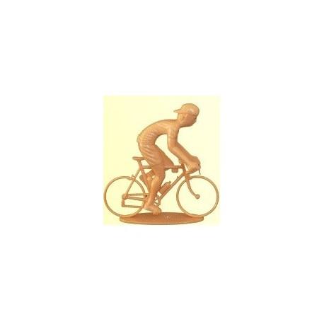 Cycliste rétro grimpeur, 1/32
