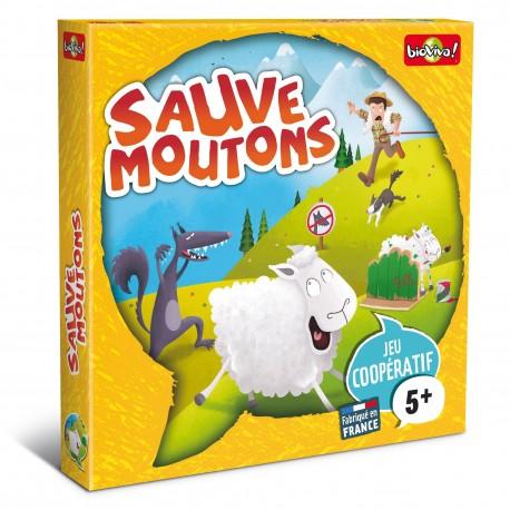 Sauve Moutons (Bioviva)