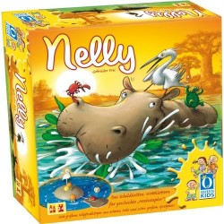 Nelly, Queen Games