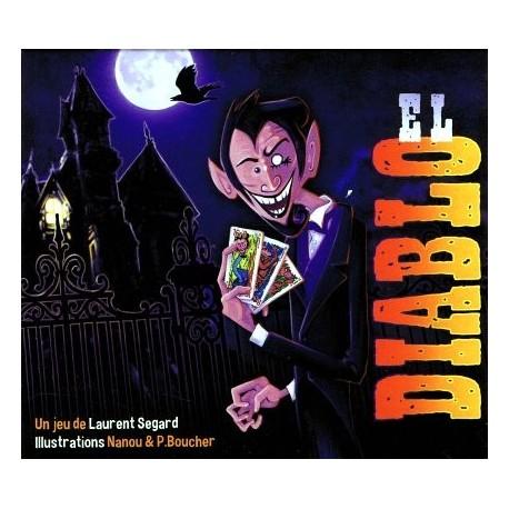 El Diablo, Paille Editions : pariez sur le nombre de plis que vous réaliserez