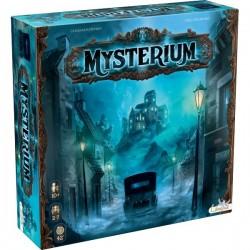 Mysterium, un jeu d'enquête coopératif