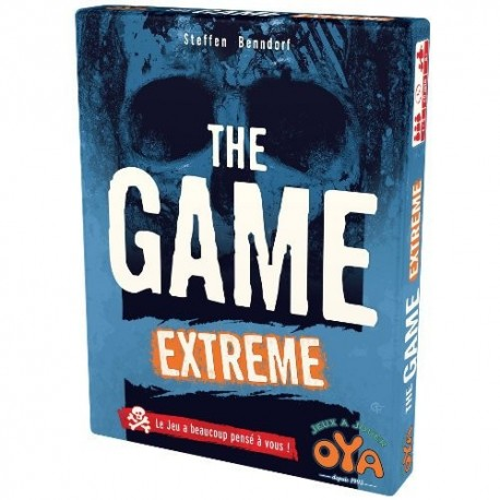 The Game Extreme, Oya : en plus le jeu vous donne des ordres !