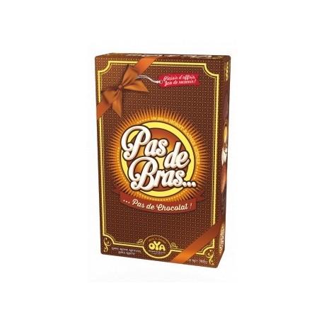 Pas de bras, Gold Edition, Oya : pas de chocolat !