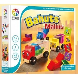 Bahuts malins, Smart Games