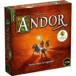 Andor, Iello