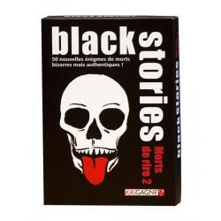 Black Stories, Morts de rire 2