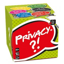 Privacy, Gigamic