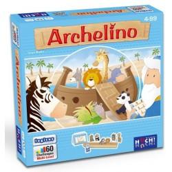 Archelino, Gigamic