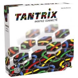 Tantrix stratégie, Gigamic