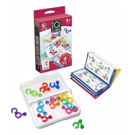 IQ Link, Smart Games