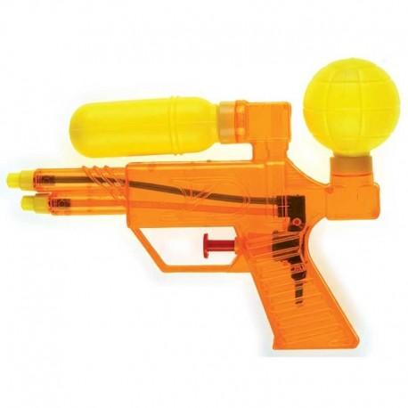 Pistolet à eau, 20 cm double jet