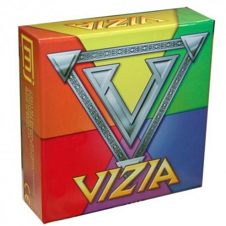 Vizia, Mj Games, un excellent jeu combinant observation et stratégie