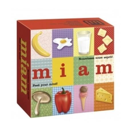 Miam, MJ Games
