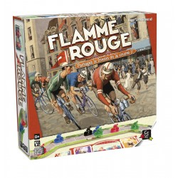 Flamme Rouge, Gigamic
