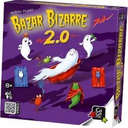Bazar Bizarre 2.0, Gigamic