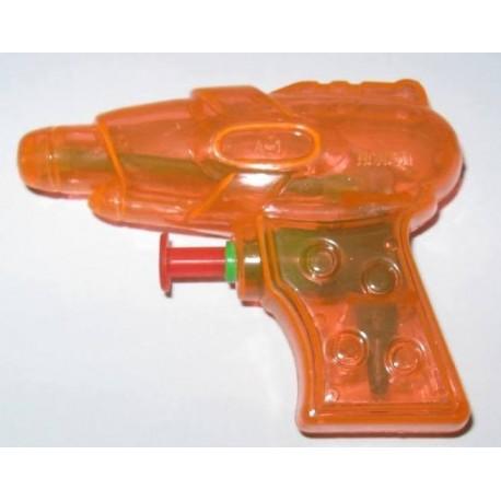Pistolet à eau 10 cm pour vos pêches à la ligne et kermesse d'école