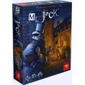 Mr Jack London