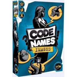 Codenames images, Iello