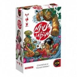 mini Games – Ninja Taisen