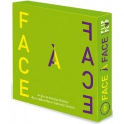 Face à face, édition Flip Flap
