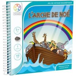 L'Arche de Noë, magnétique