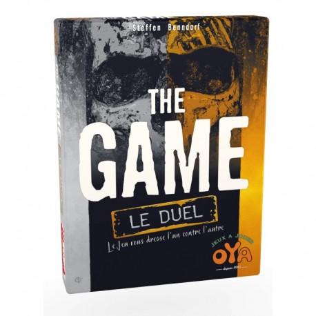 The Game Duel, Oya : le jeu vous dresse l'un contre l'autre