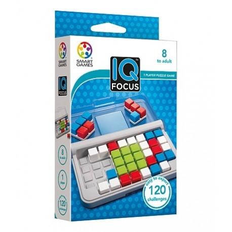IQ Focus, Smart Games