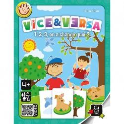 Vice & Versa, Gigamic