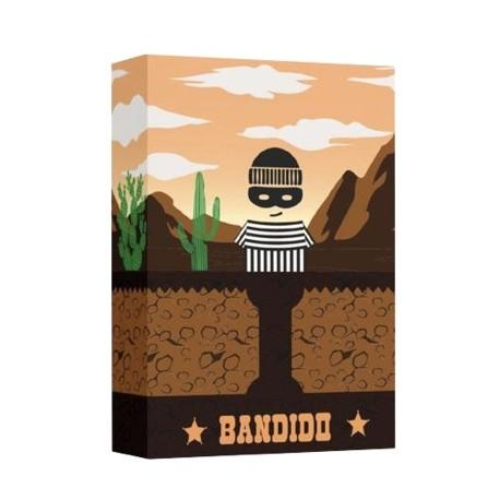 Bandido, Helvetik, jeu coopératif