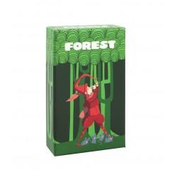 Forest, Helvetik