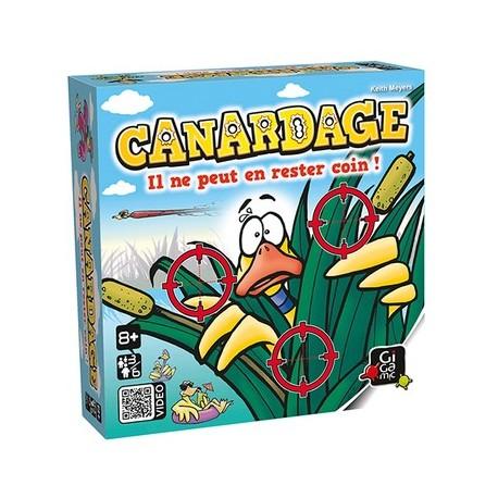 Canardage, Gigamic