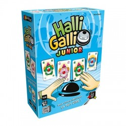Halli Galli Junior, Gigamic
