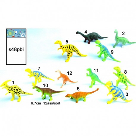 Dinosaure miniature