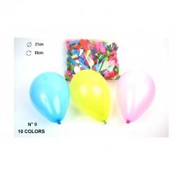 Ballons de tir calibre 9 (x2000)